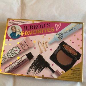 Too Faced Jerrods Favorites